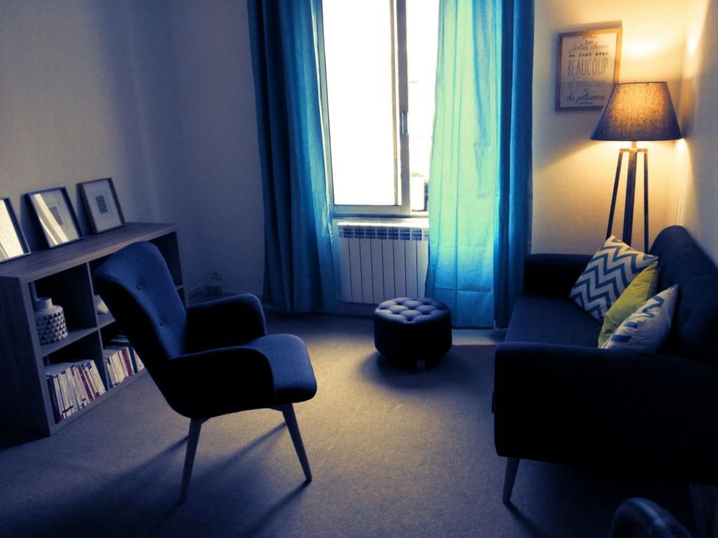 Espace consultation psychologique de Margot Duvauchelle - Psychologue sur Amiens