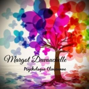Logo de Margot Duvauchelle Psychologue à Amiens